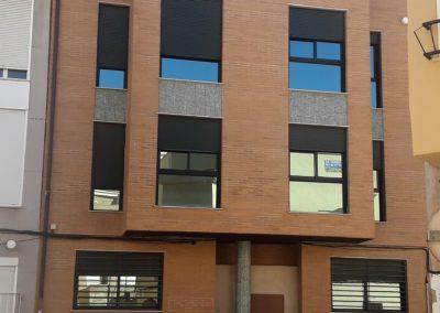 Edificio de 6 viviendas en Castellón