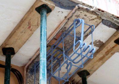 Rehabilitación de edificio en Sant Joan
