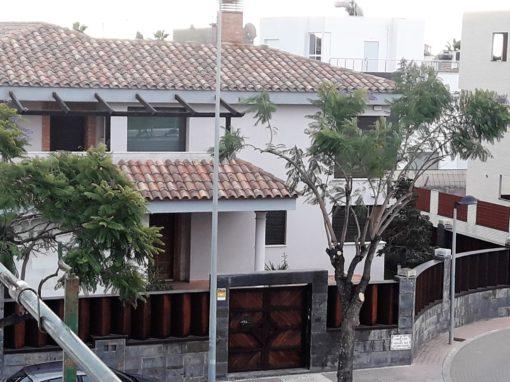 Vivienda en  la zona residencial  de Lledó III