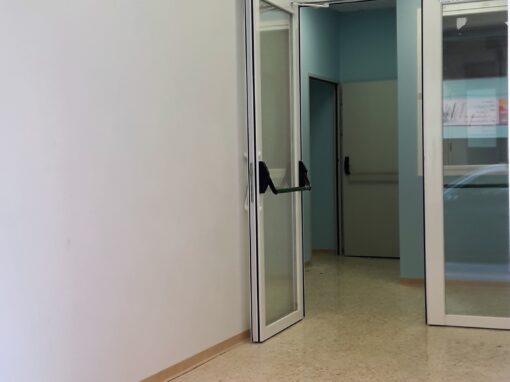 Centro de día para personas con discapacidad intelectual