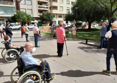 Mejora de la accesibilidad en la Subdelegación del Gobierno